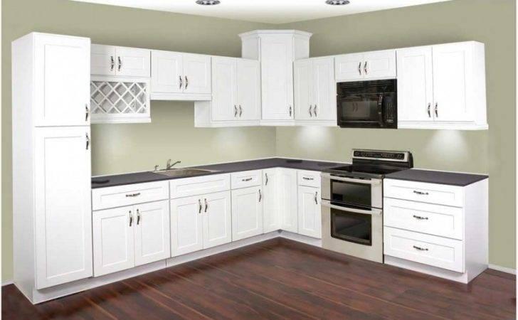 Modern Kitchen Cabinet Doors