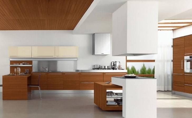 Modern Kitchen Cabinet Remodelling Ideas