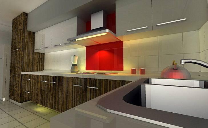 Modern Kitchen Cabinets Kitchens Decozilla