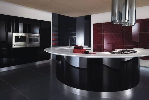 Modern Kitchen Design Trends Composit Ultra