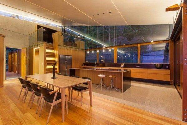 Modern Kitchen Diner House Design Pinterest