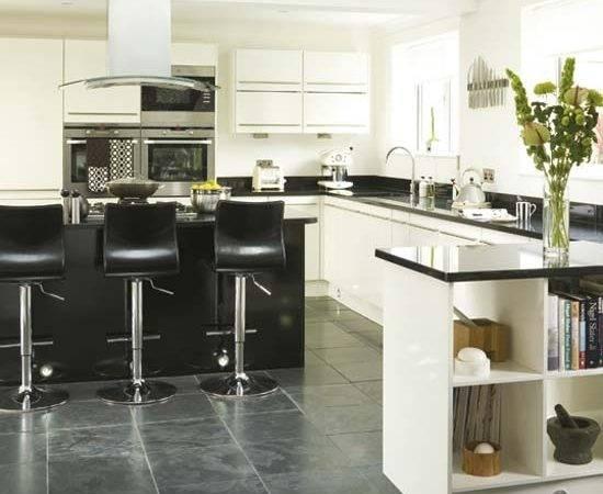 Modern Kitchen Diner Housetohome