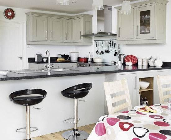 Modern Kitchen Diner Kitchens Decorating Ideas Ideal Home