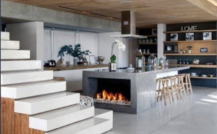 Modern Kitchen Diner Loft Conversion Home Pinterest