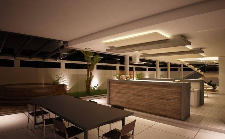 Modern Kitchen Diner Room Design Olpos