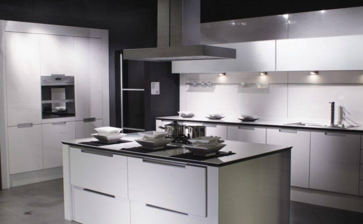 Modern Kitchens Cabinets Kitchen Licia
