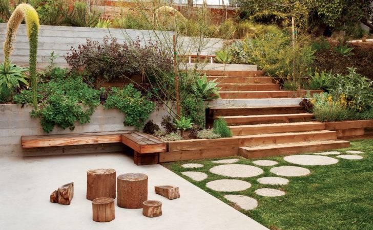 Modern Landscape Design Inmyinterior