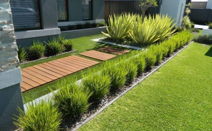 Modern Landscape Design Pinterest Landscaping