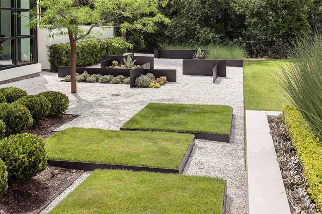 Modern Landscaping Landscape