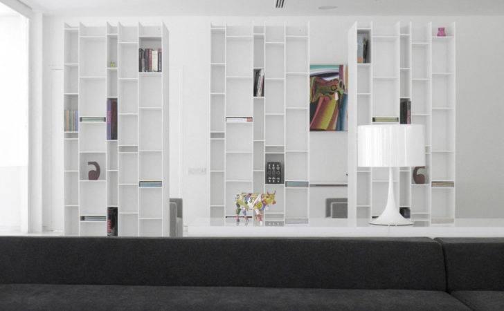 Modern Library Ddir Architecture Studio