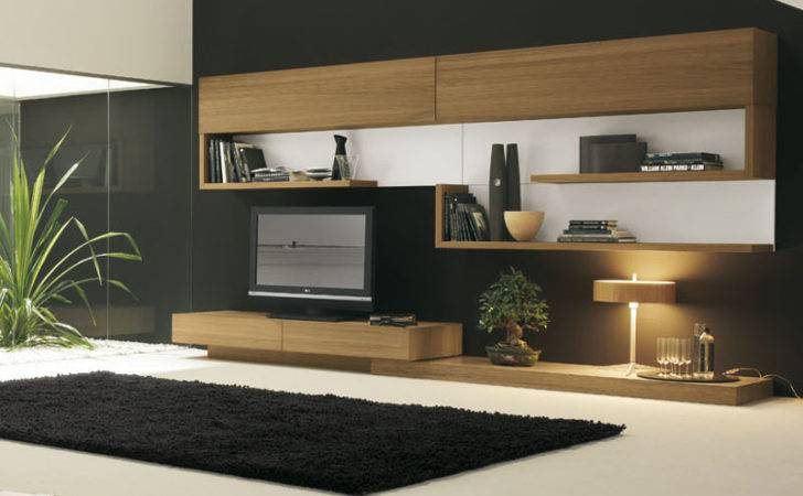 Modern Living Room Design Furniture