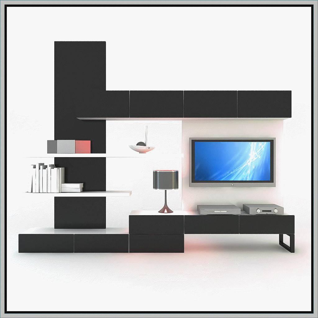 Modern Living Room Showcase Designs Best Lcd