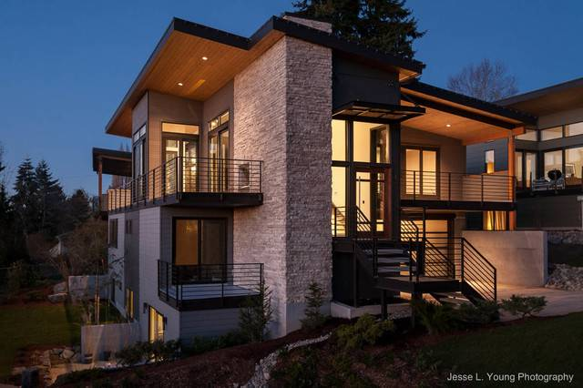 Modern Luxury Home Sale Mls Contemporary Exterior