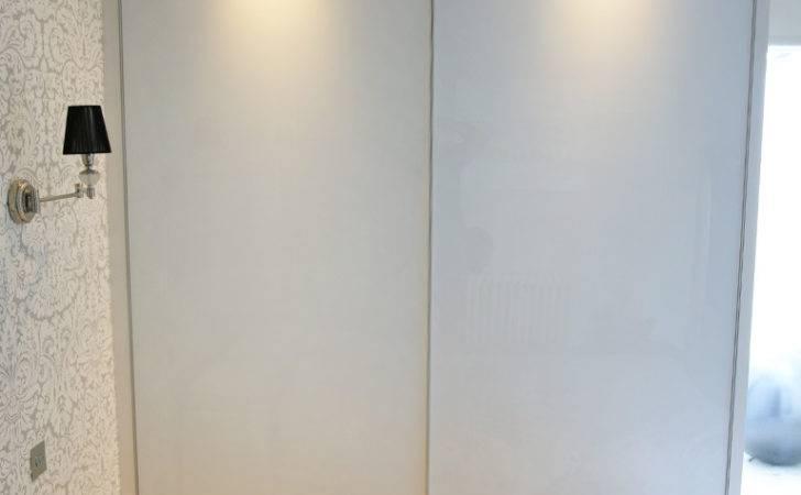 Modern Luxury Sliding Wardrobe Bespoke Furniture Fitted Wardrobes