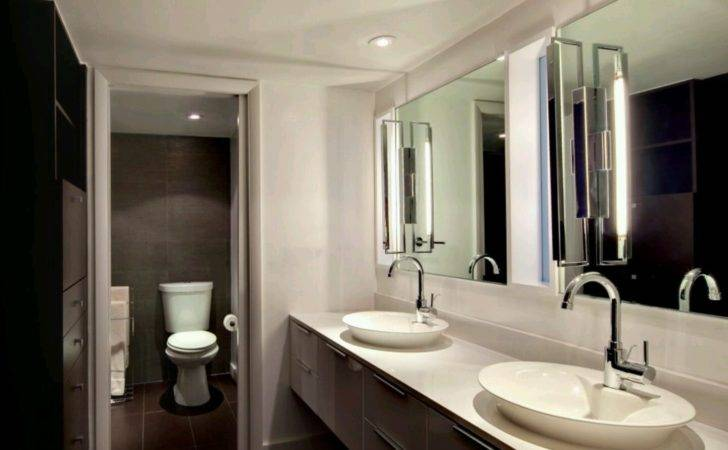 Modern Luxury Washrooms Designs Furniture