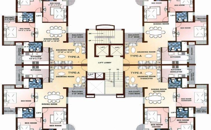 Modern Mansions Floor Plans Homes