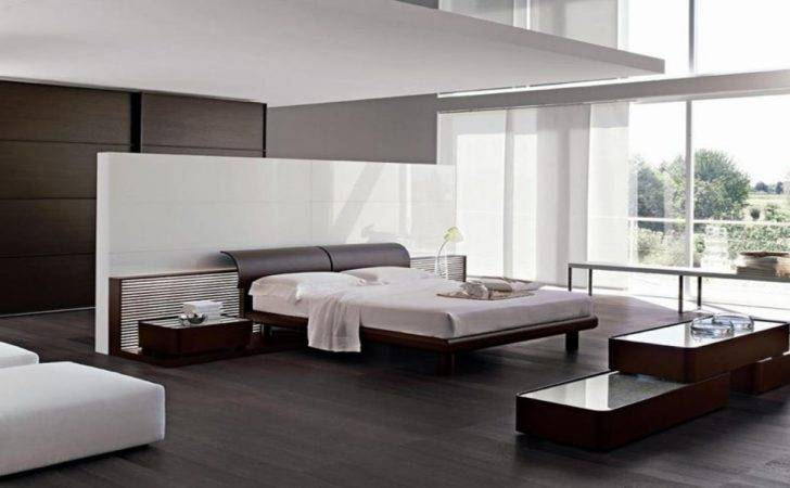 Modern Master Bedroom Difference Between
