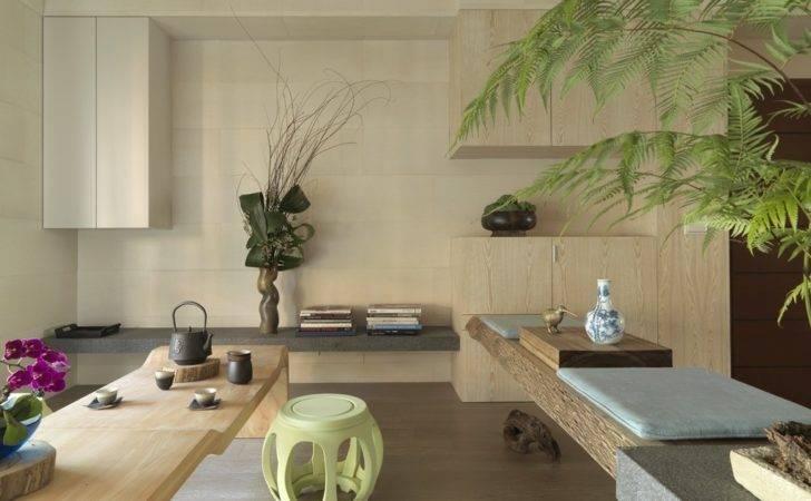 Modern Minimal Asian Interior Design Designer Chengxian