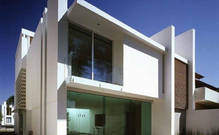 Modern Minimalist House Design Small Plans
