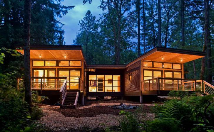 Modern Mobile Home Remodel Homes Ideas