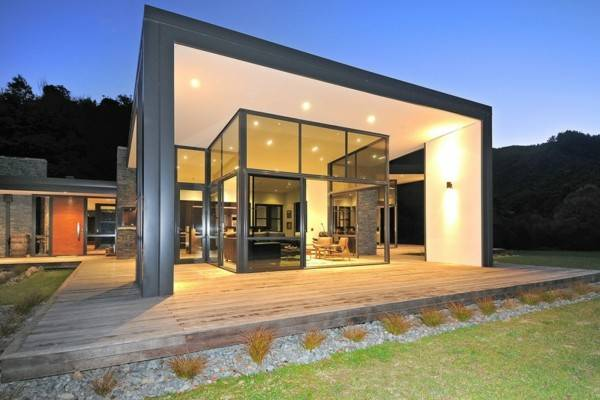 Modern Modular Home Design Prefabricated Manufactured
