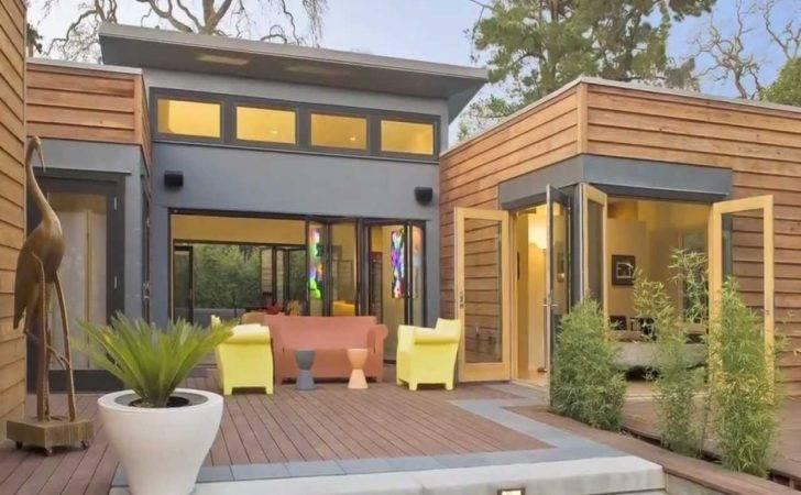 Modern Modular Home Plans Prices Contemporary