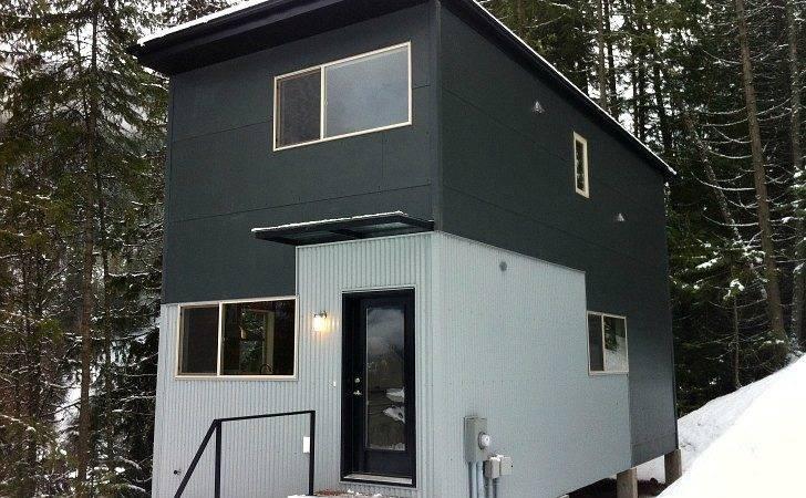 Modern Modular Home Smply Mod Prefab Homes