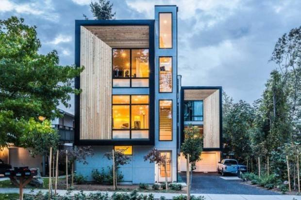 Modern Modular Homes Ideas Daily Magazine Architecture Design