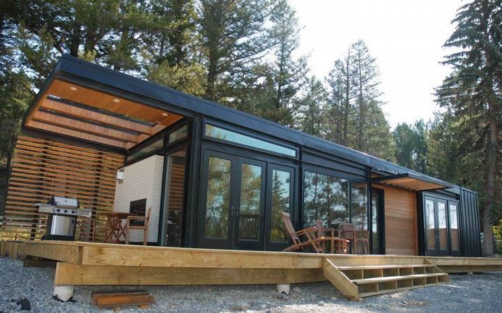 Modern Modular Homes Likewise Custom California