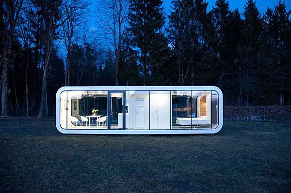 Modern Modular Housing Unforgettable Homes Contemporary