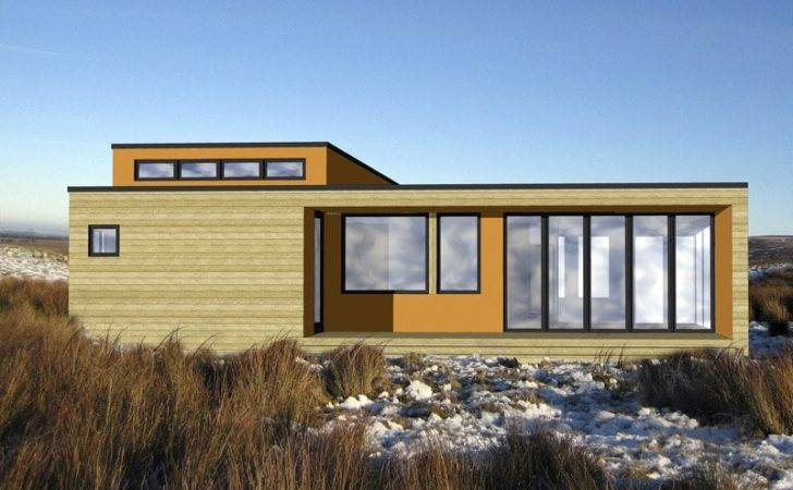 Modern Modular Prefab Homes Descriptions