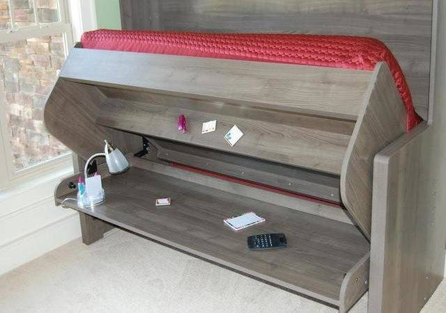 Modern Murphy Bed Couch Sale