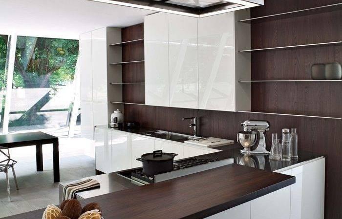 Modern Nice Kitchen Ideas Pinterest
