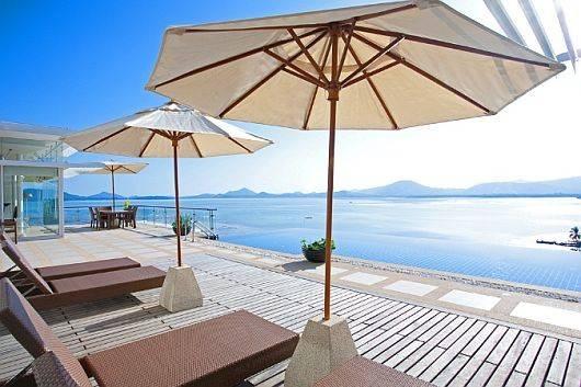 Modern Ocean Villas Phuket Ultra