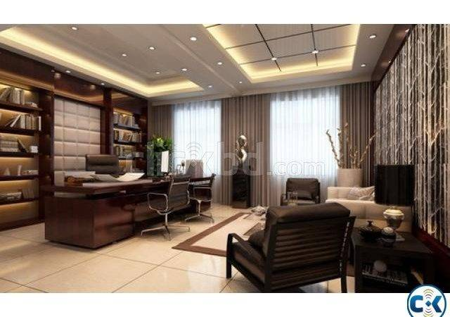 Modern Office Cabin Interior Design Clickbd Large