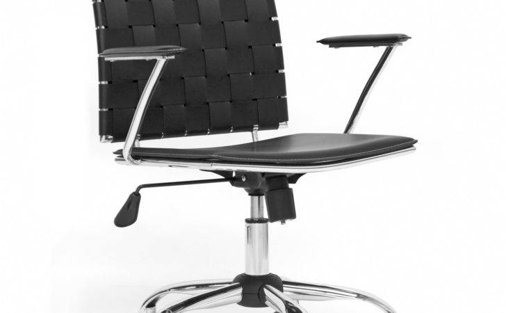 Modern Office Chair Chairs Furniture Computer Desk Back Executive