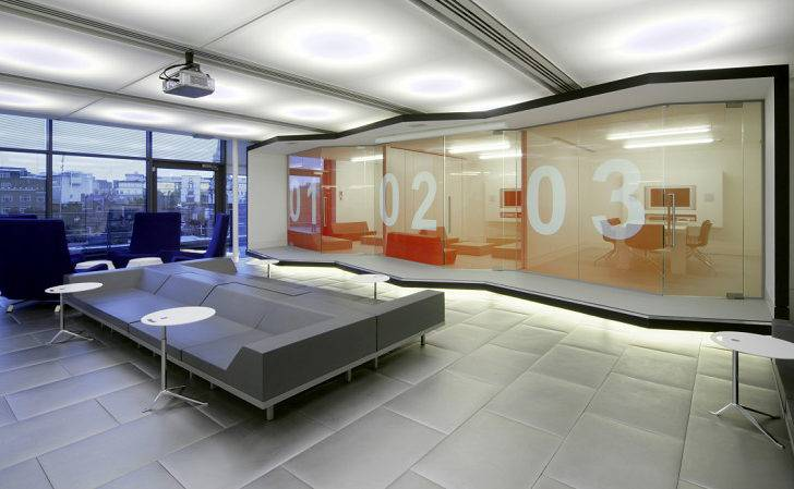Modern Office Design Ideas Best Projects