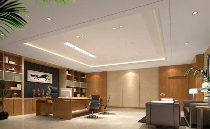 Modern Office Design Interior Offices