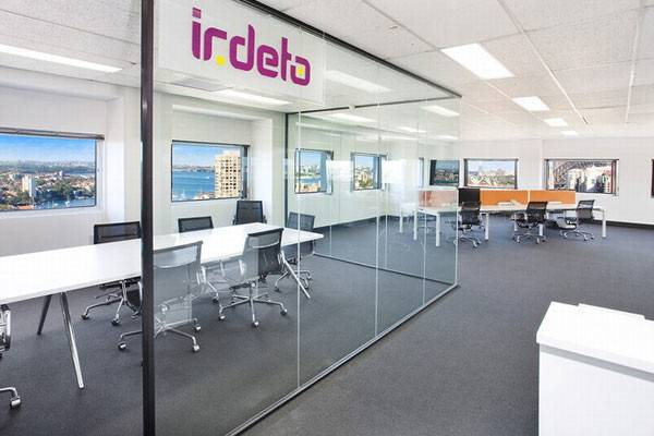 Modern Office Design Trends Cubicles Thing