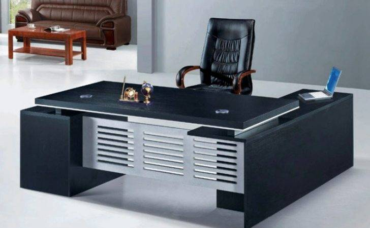 Modern Office Furniture Design Contemporary