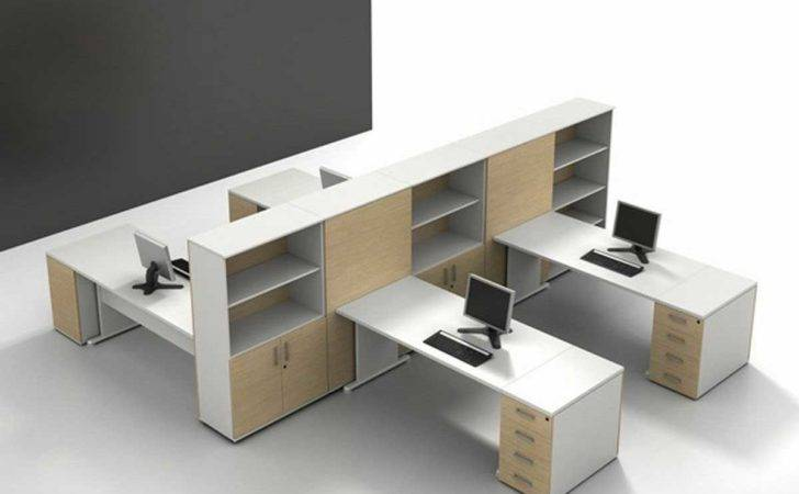 Modern Office Table Design Furniture
