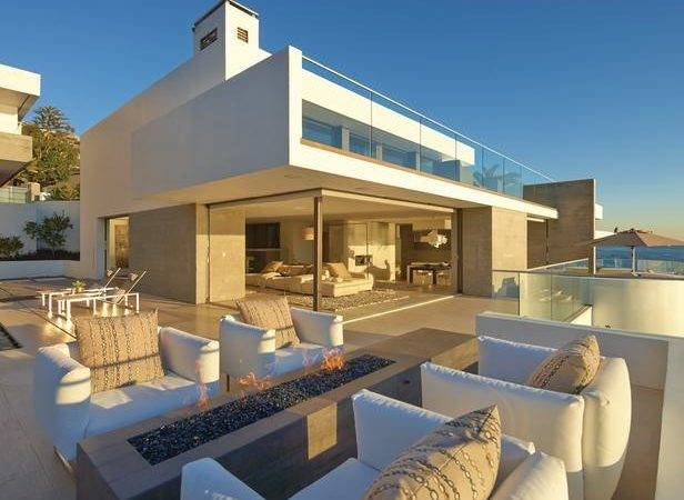 Modern Outdoor Living Room Designers Portfolio Hgtv Home