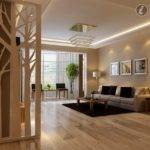 Modern Partitions Inspired Design Home Architecture Ideas