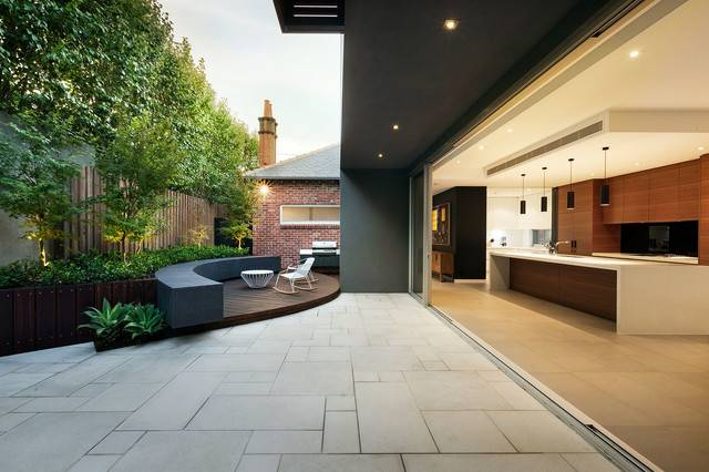 Modern Patio Paving Slabs Easy Pave