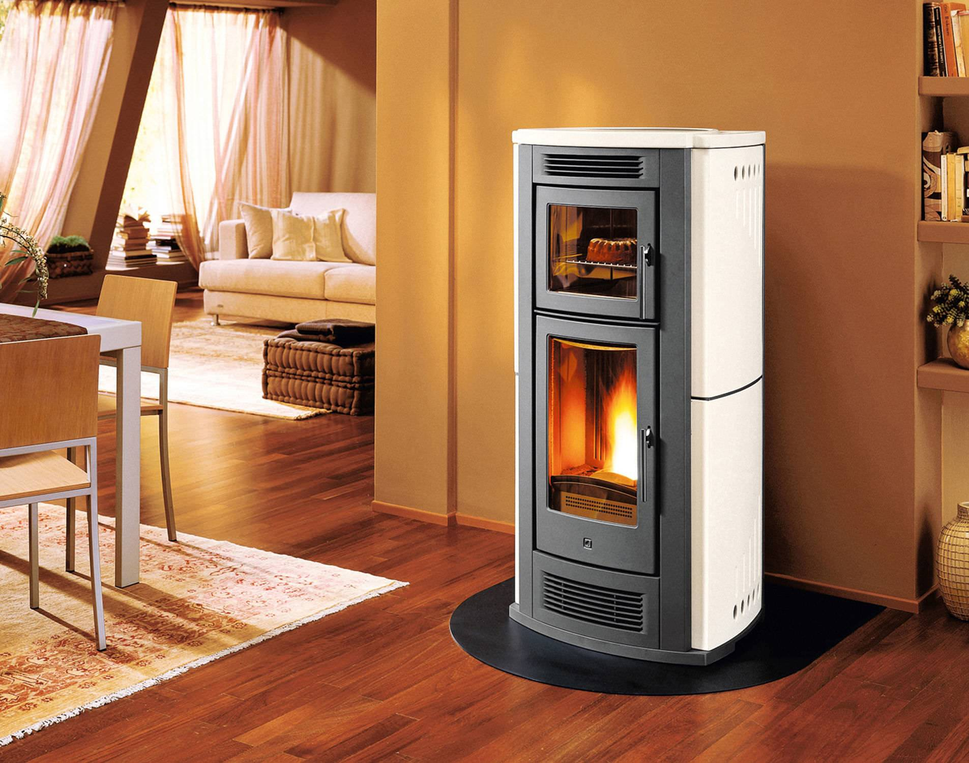 Modern Pellet Stove Home Gear Reviews
