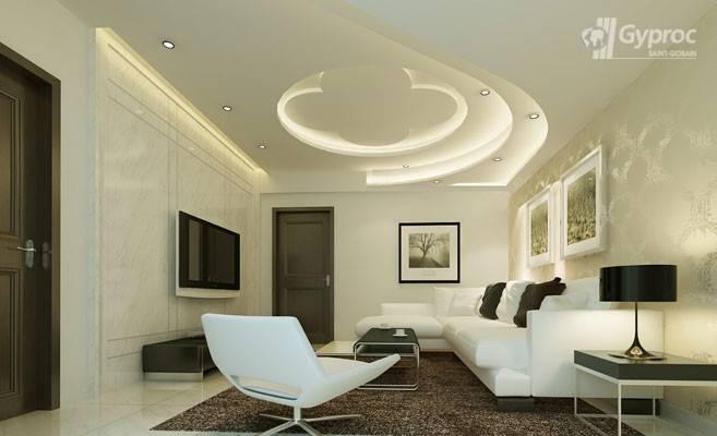 Modern Pop Ceiling Designs Wall Design Ideas