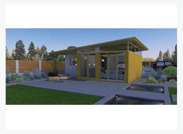 Modern Prefab Homes Affordable Luxury Other Kootenay Location