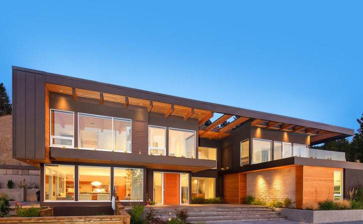 Modern Prefab Homes Luxury Modular Houses