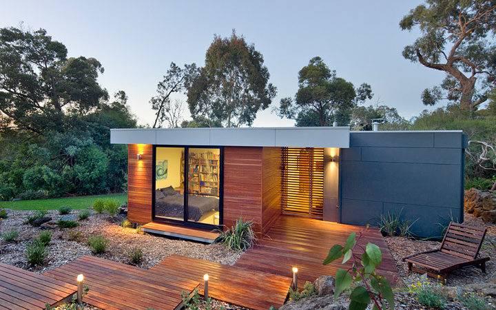 Modern Prefab Homes Under Mobile Ideas