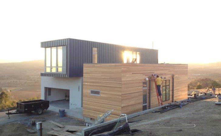 Modern Prefab Modular Homes Home California Design